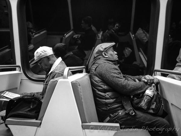 Valerie Jardin ~ iPhone DC Street Photography-1