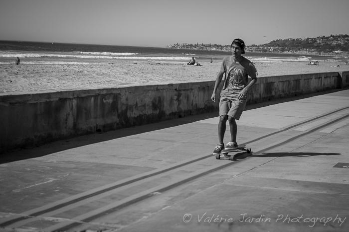 Valerie Jardin - San Diego Street-7