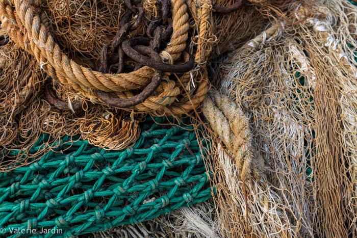 Valerie Jardin Photography - Fishing nets-1