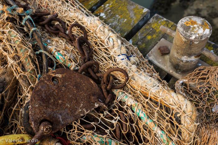 Valerie Jardin Photography - Fishing nets-10