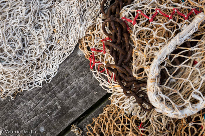 Valerie Jardin Photography - Fishing nets-13