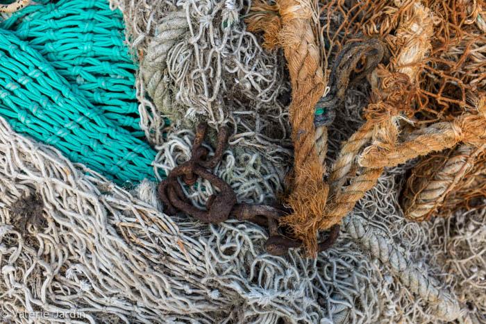 Valerie Jardin Photography - Fishing nets-2
