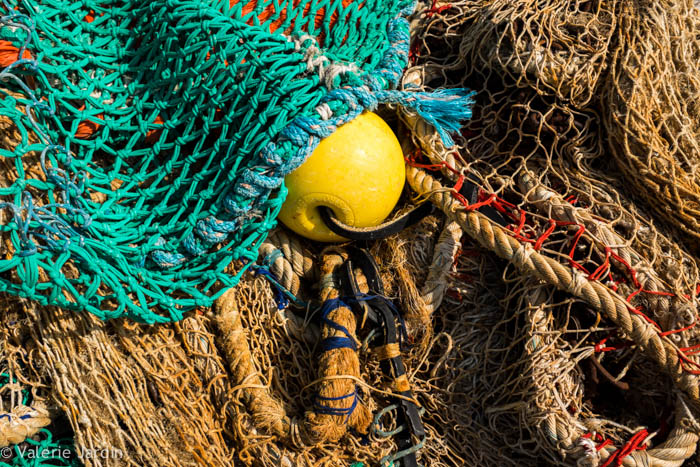 Valerie Jardin Photography - Fishing nets-3