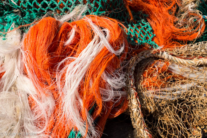 Valerie Jardin Photography - Fishing nets-4