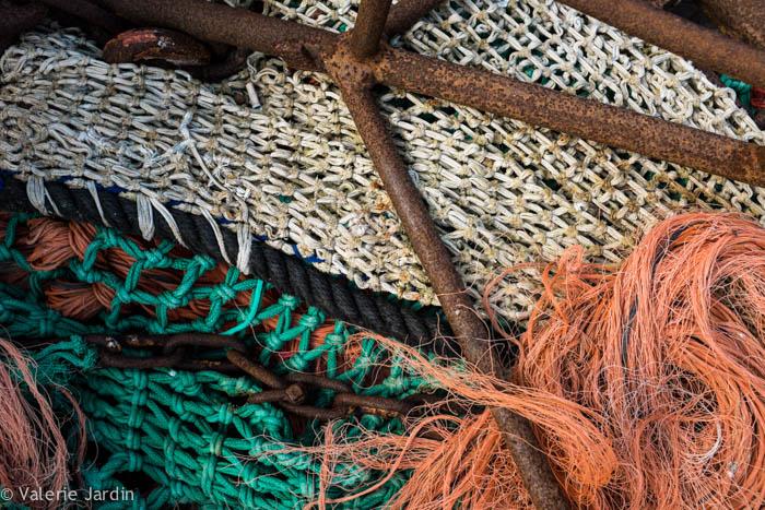 Valerie Jardin Photography - Fishing nets-8