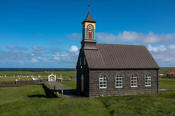 valerie jardin photography - Icelandic Church-1