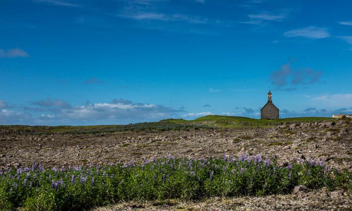valerie jardin photography - Icelandic Church-2