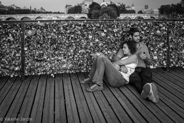 Valerie Jardin Photography - Pont Des Arts-1