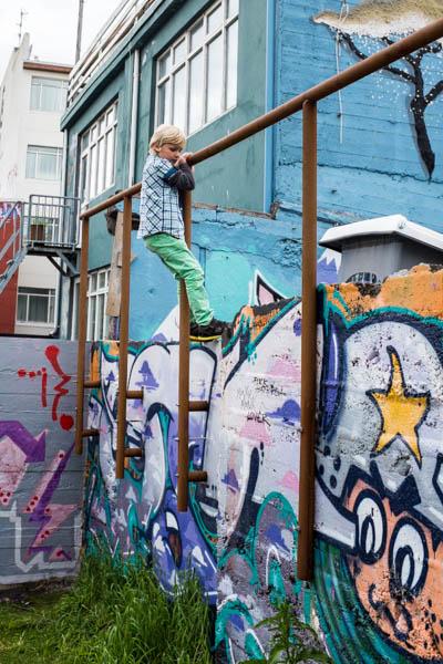 valerie jardin photography - Reykjavik street-1