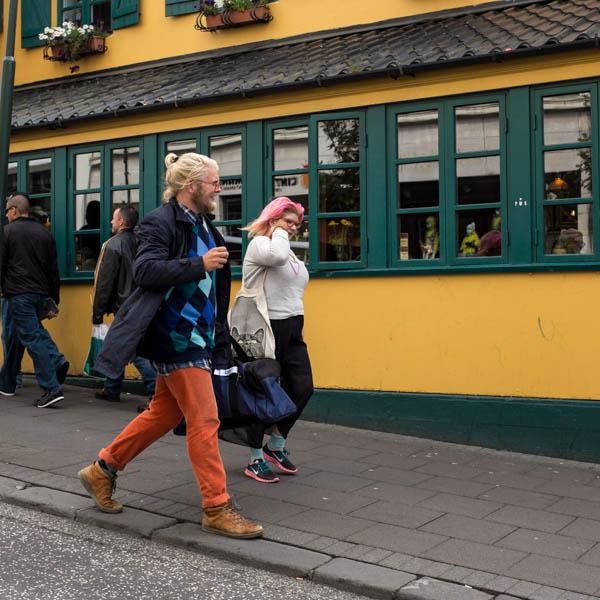 valerie jardin photography - Reykjavik Street Photography-11