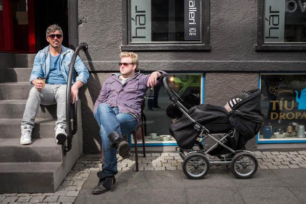 valerie jardin photography - Reykjavik Street Photography-16