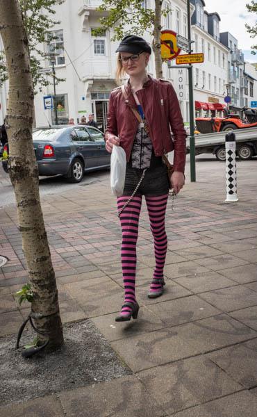 valerie jardin photography - Reykjavik Street Photography-17