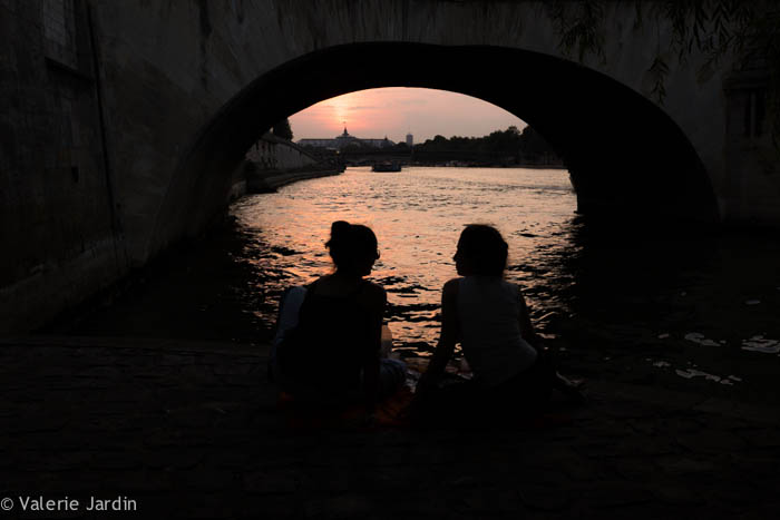 Valerie Jardin Photography - silhouette-1