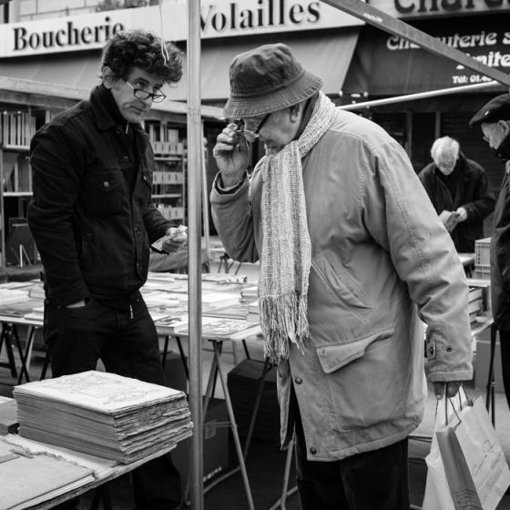 Valerie Jardin Photography - People of Paris-1