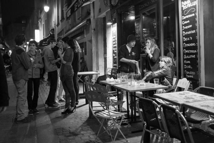 Valerie Jardin Photography - People of Paris-13