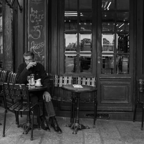 Valerie Jardin Photography - People of Paris-5