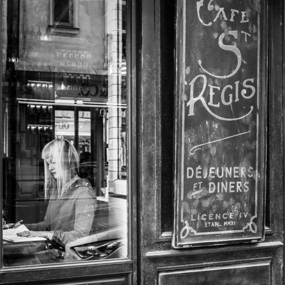 Valerie Jardin Photography - People of Paris-6
