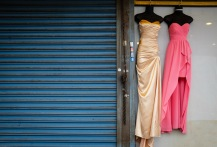 Week 18 ~ Industrial Vs. Elegant in Los Angeles ©Valérie Jardin