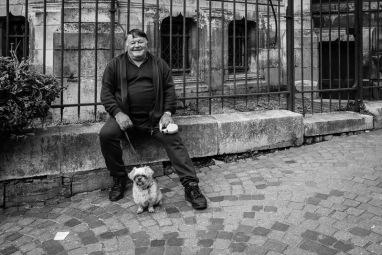 Honfleur, FR - ©Valerie Jardin