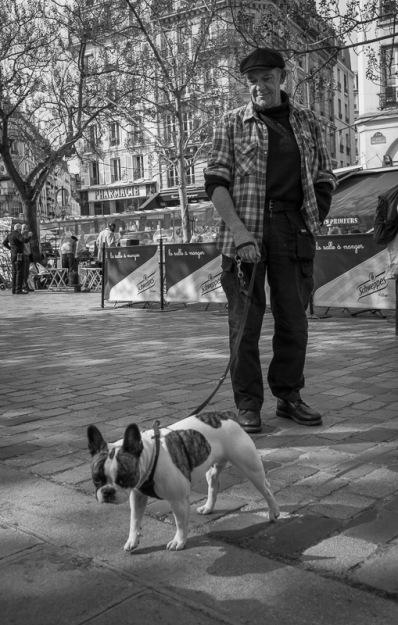 Paris - ©Valerie Jardin