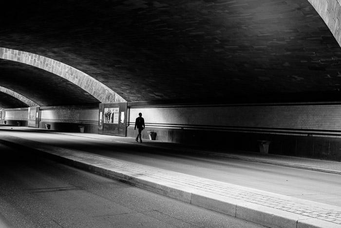 Mystery man in Metz ©Valérie Jardin