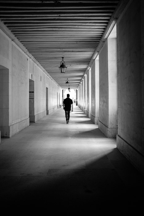 Light and shadows ©Valerie Jardin