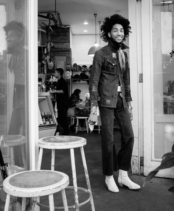 NYC Smile ©Valerie Jardin