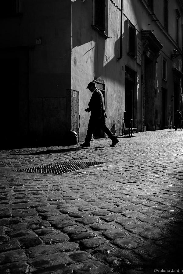 ©Valerie Jardin - Rome silhouette-1