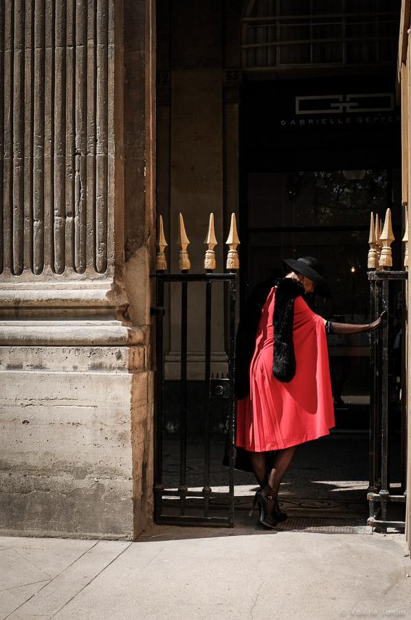 ©Valérie Jardin ~ Paris 2017-9