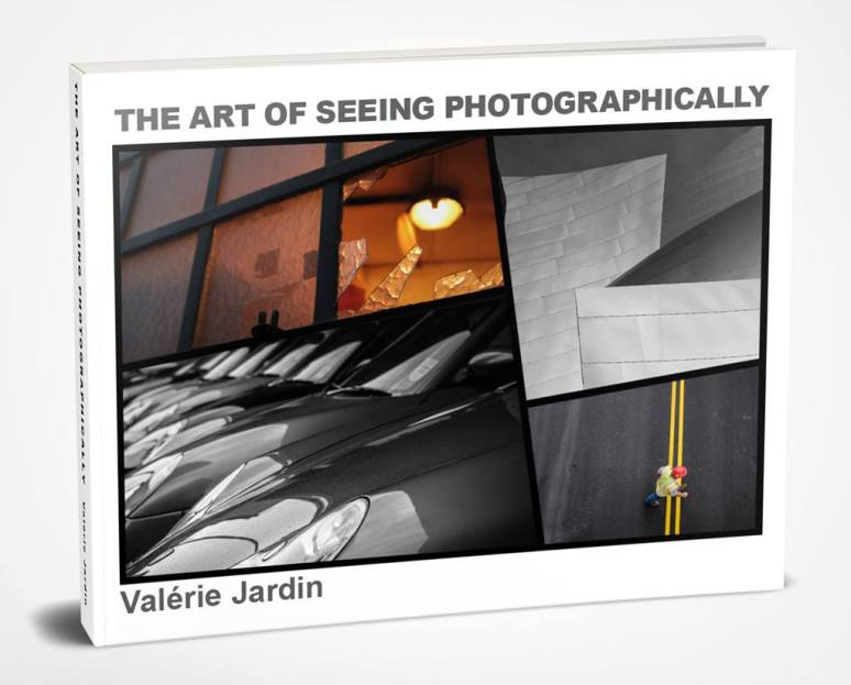 The Art of Seeing Photographically