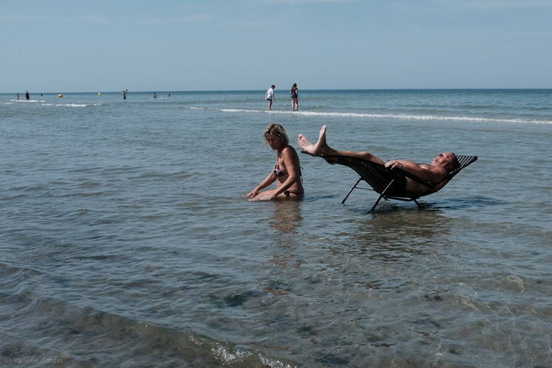 ©Valérie Jardin - Normandy Beach Life-1
