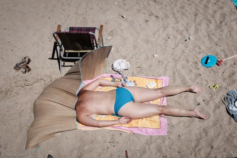 ©Valérie Jardin - Normandy Beach Life-10