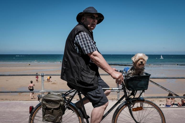 ©Valérie Jardin - Normandy Beach Life-12