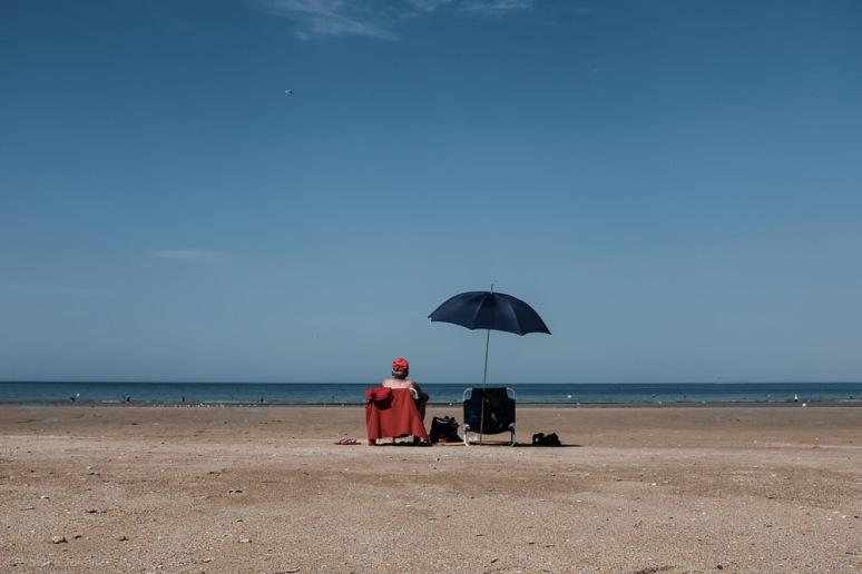 ©Valérie Jardin - Normandy Beach Life-2