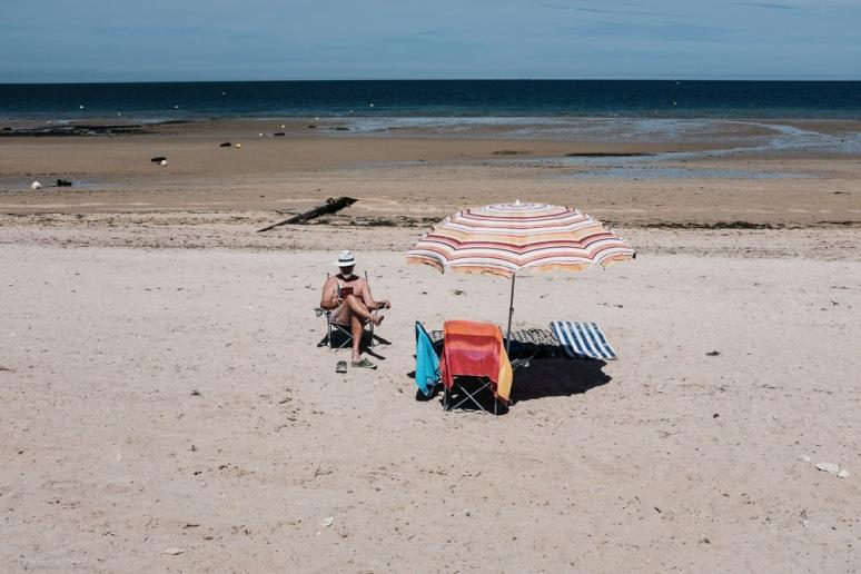 ©Valérie Jardin - Normandy Beach Life-5