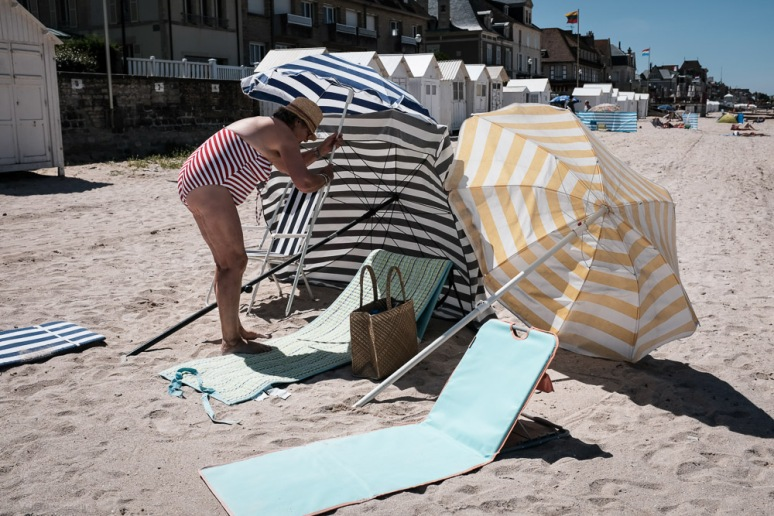©Valérie Jardin - Normandy Beach Life-8