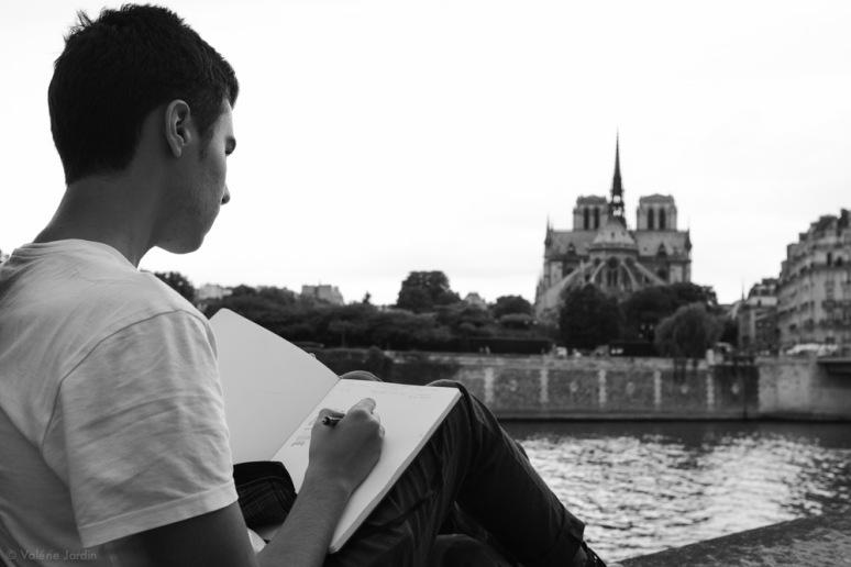 ©Valérie Jardin - Paris-1