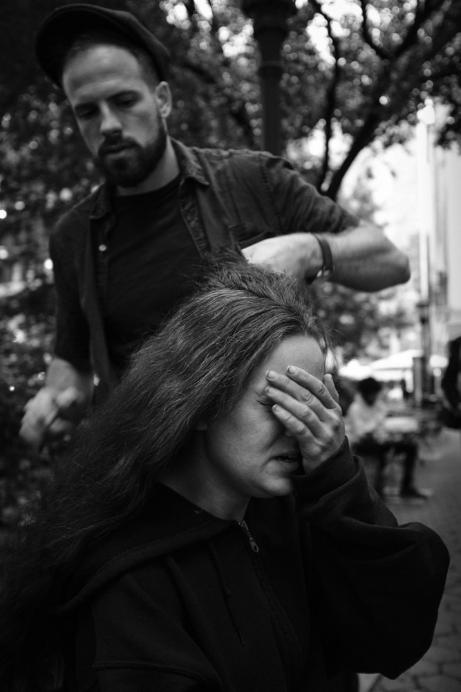 ©Valérie Jardin - #DoSomethingForNothing NYC-10