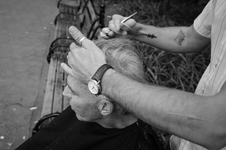 ©Valérie Jardin - #DoSomethingForNothing NYC-14
