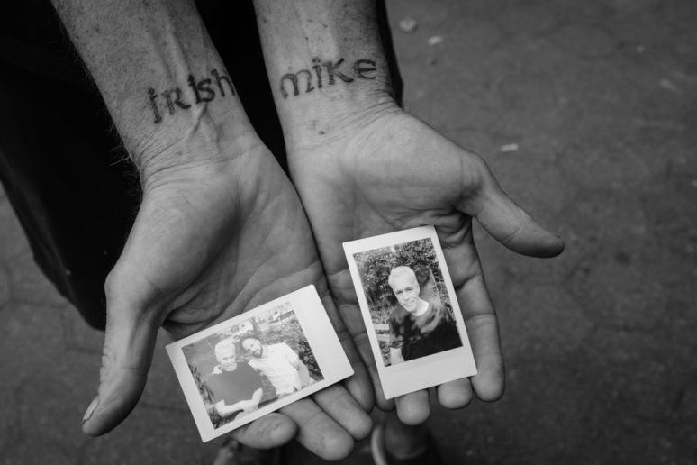 ©Valérie Jardin - #DoSomethingForNothing NYC-15