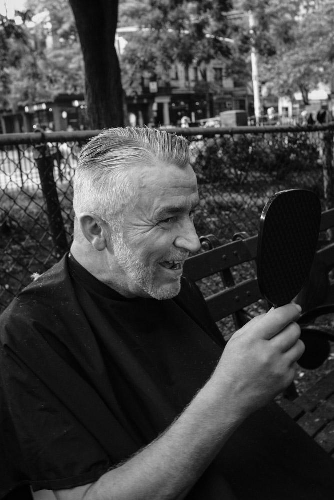 ©Valérie Jardin - #DoSomethingForNothing NYC-6