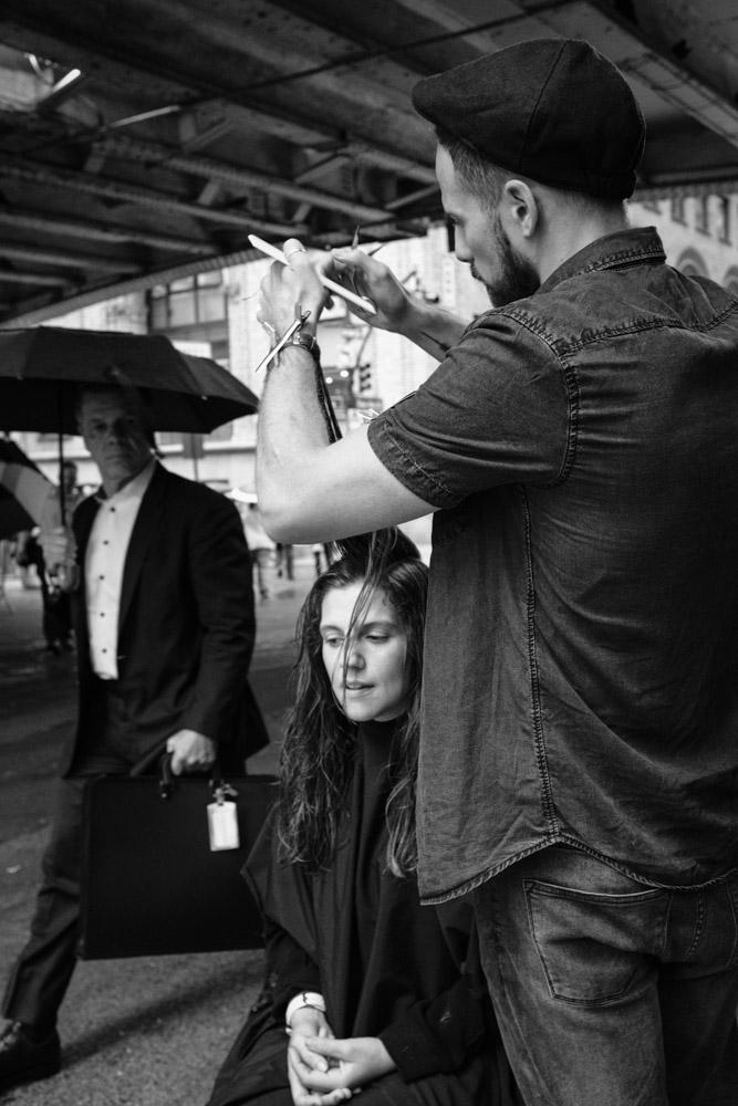 ©Valérie Jardin - #DoSomethingForNothing NYC-9