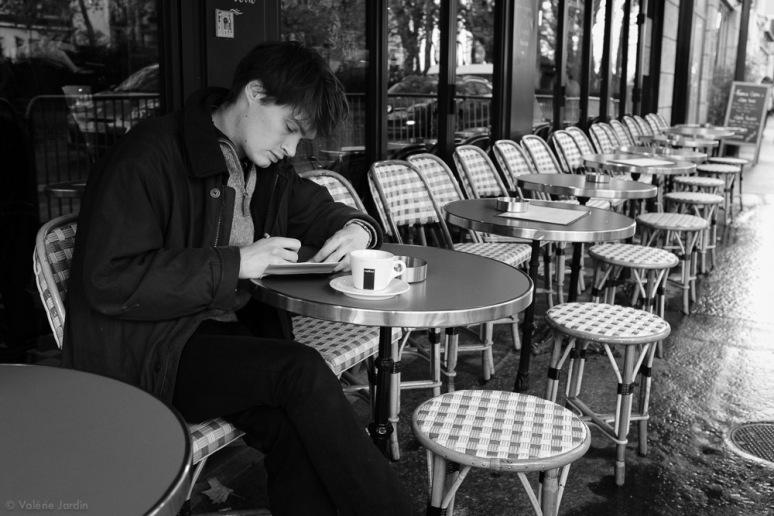©Valerie Jardin - Paris Nov 2017-18