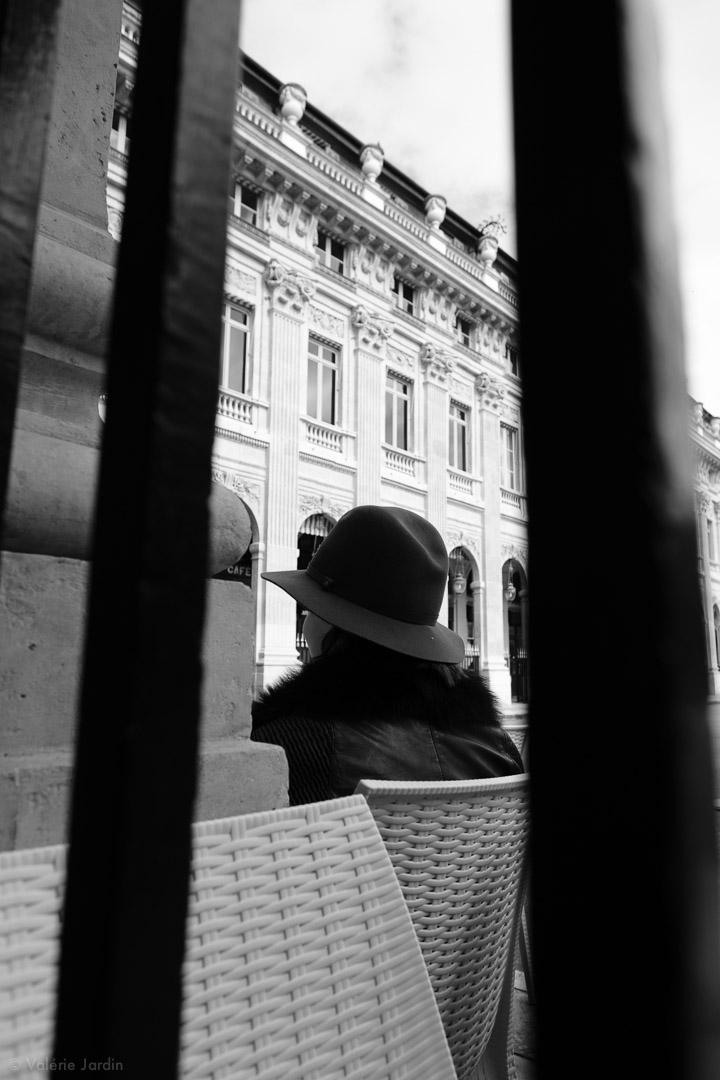 ©Valerie Jardin - Paris-15