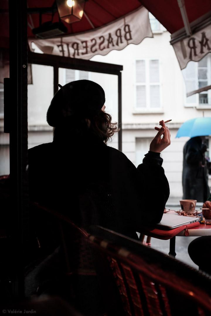 ©Valerie Jardin - Paris-8