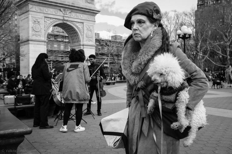 ©Valérie Jardin - NYC March 2019-17