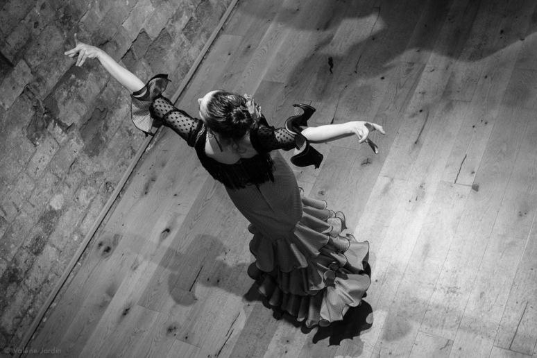 ©Valérie Jardin - Flamenco-1