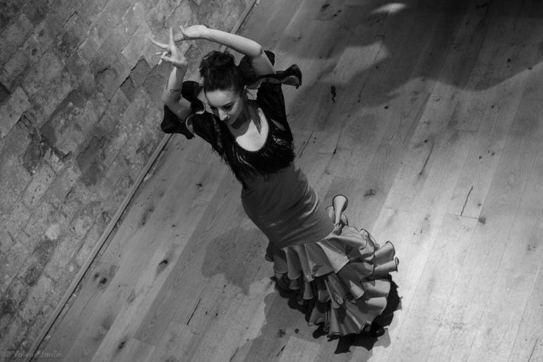 ©Valérie Jardin - Flamenco-2