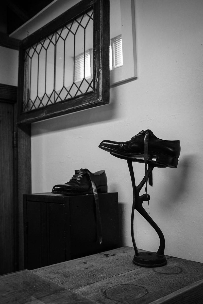 ©Valérie Jardin - Shoe Maker-1
