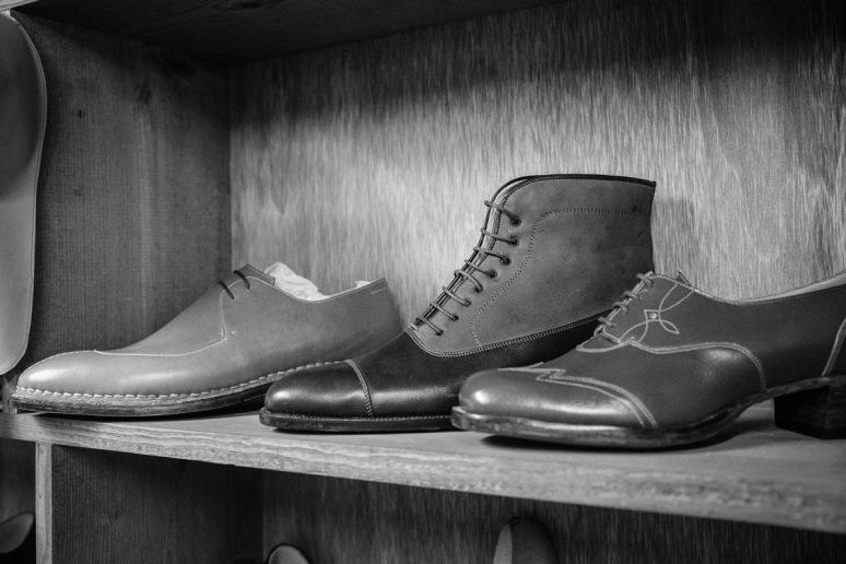 ©Valérie Jardin - Shoe Maker-10